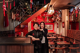 Team Spice: The Mother-Daughter Duo Behind Chili Fagara