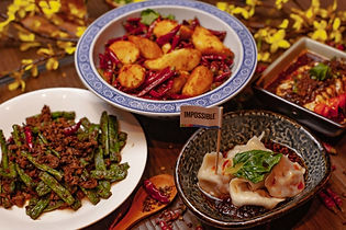 Some like it hot: We review the vegan dishes at Chilli Fagara in Central