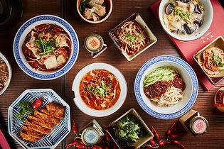 Just Opened: New Restaurants in Hong Kong
