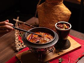 Chilli Fagara Exclusive Hearty Yunnan Mushroom Dishes