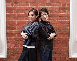 Five bites behind: Chan Kai Ying