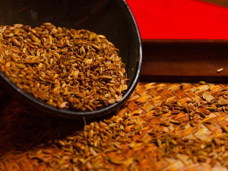 Sichuan Cuisine: The Five Fragrances