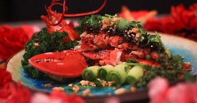 麻辣燙推出滋味賀年四川菜和香辣醬汁 共度火辣牛年