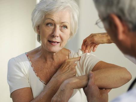 Dor no ombro: entenda as principais causas