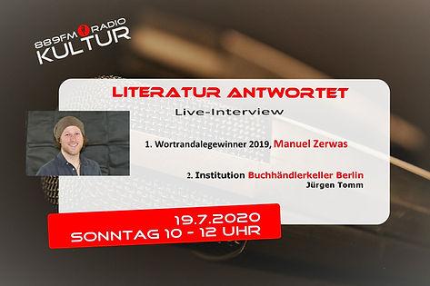 19.07.2020_Wortrandale Radio-Interview.j
