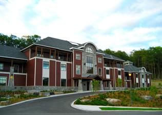 Summit Centre Campus Building