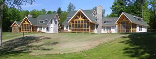 Port Cunnington - East Bay Cottages