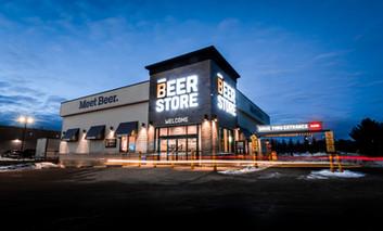 Huntsville Beer Store