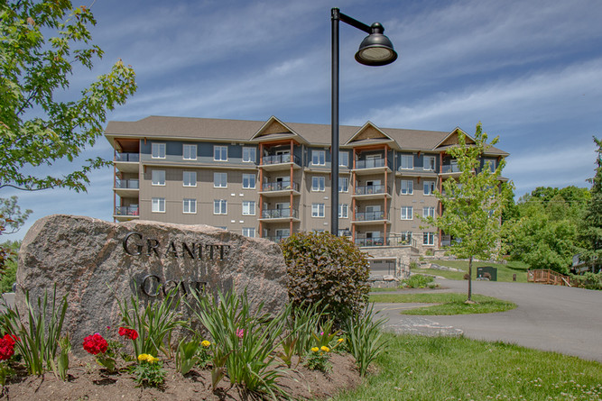Granite Cove Condominium