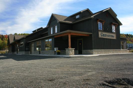 Greystone Office Complex
