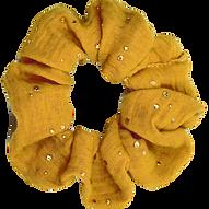 Chouchou Brillant jaune (168)