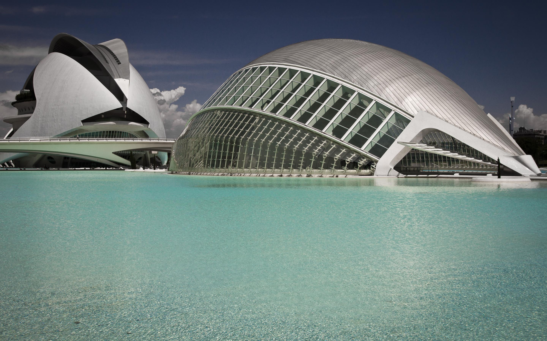 Valéncia, Santiago Calatrava