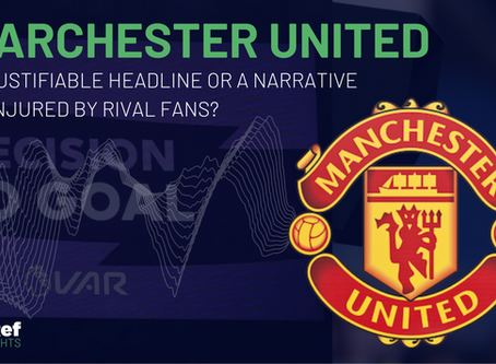 VARchester United
