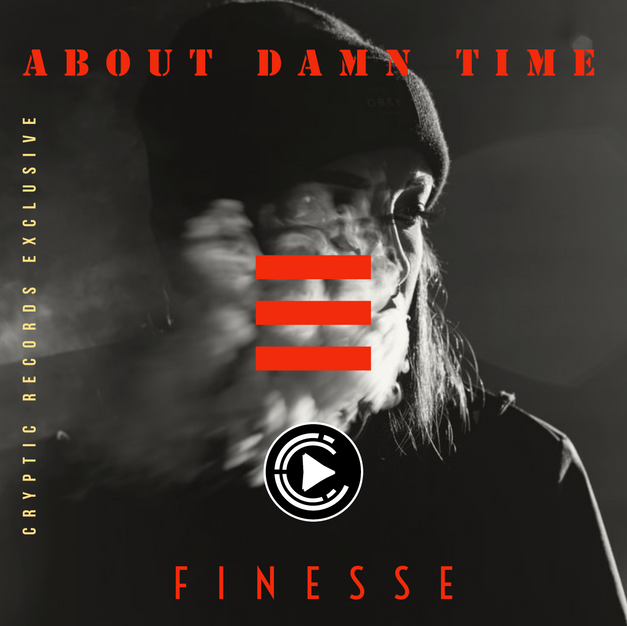 Finesse - About Damn Time