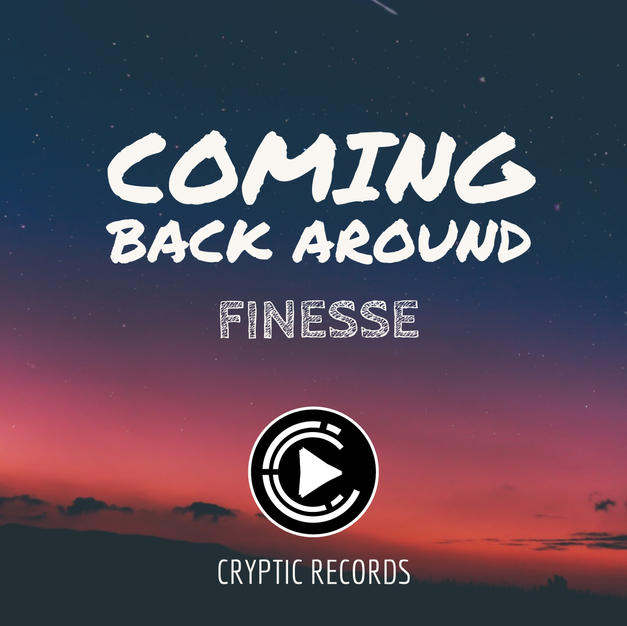 Finesse - Coming Back Around
