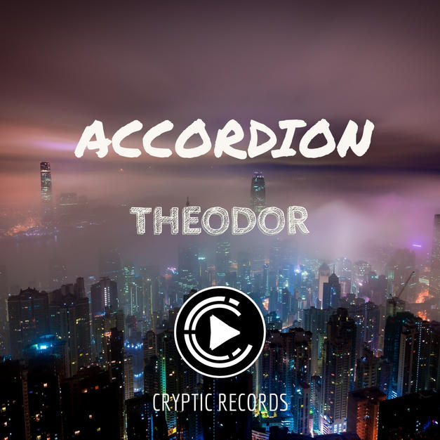 Theo Dor - Accordion