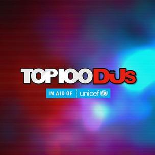 DJ Mag Top 100 DJs out now !