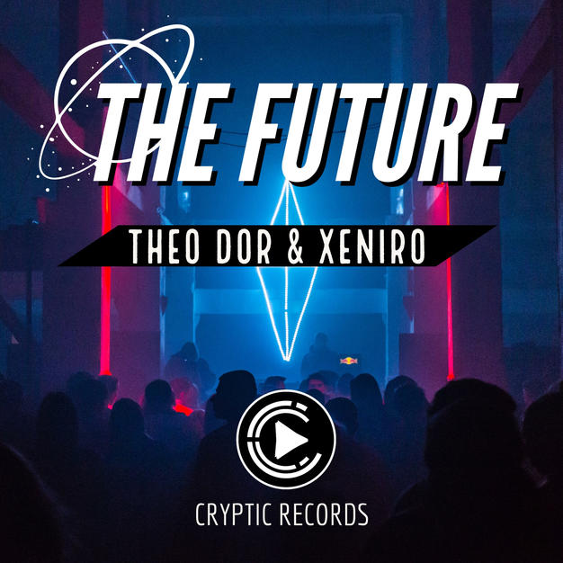 Theo Dor, Xeniro - The Future