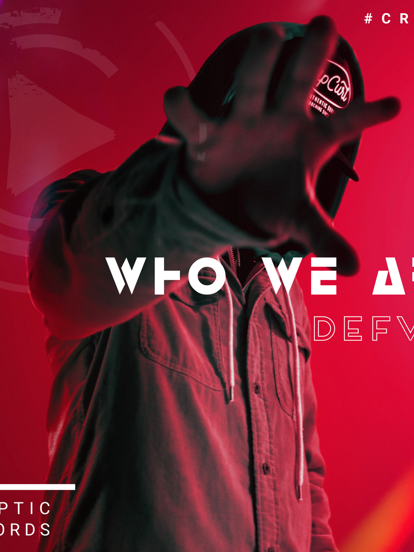 DEFVLT - Who We Are