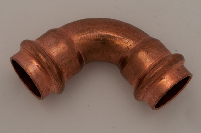 Kupferrohr