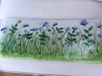 meadow tile/splashback