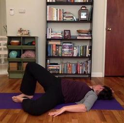Awakening Your Side Body