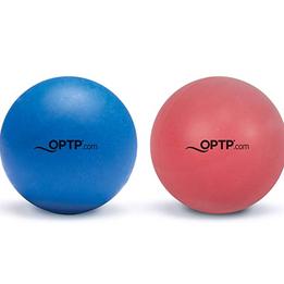 Pinky balls, set of 2