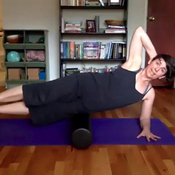 Focus on Thoracic Mobility