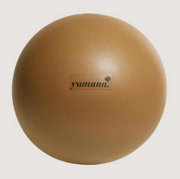 Gold Yamuna Ball
