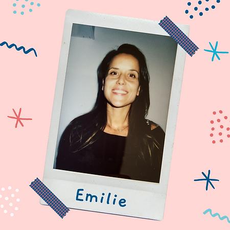 Emilie Delcourt - Collage teacher