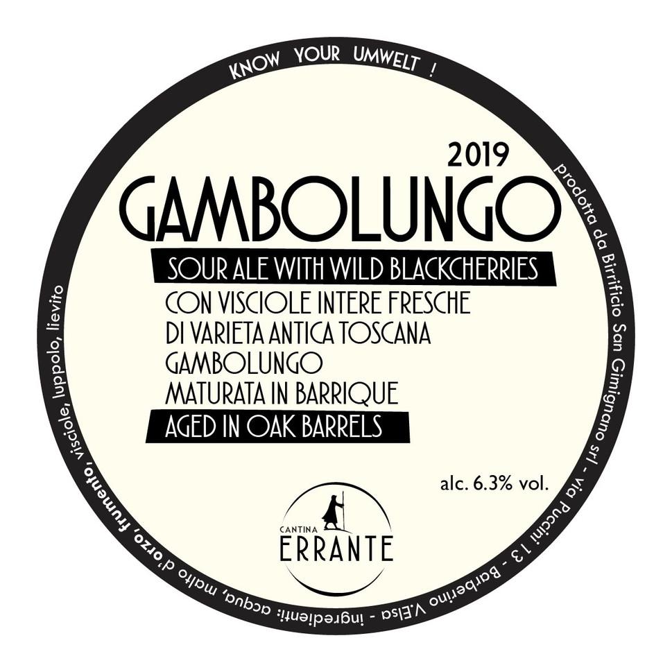gambolungo '19