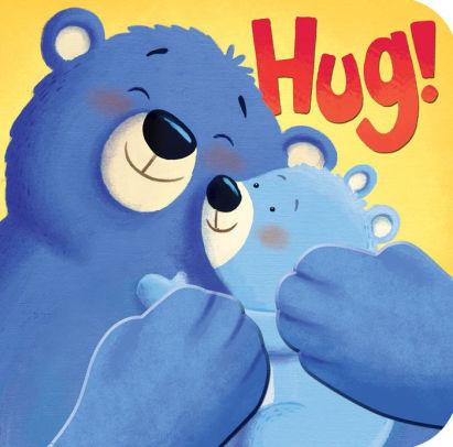 A big Valentine's Day Hug!