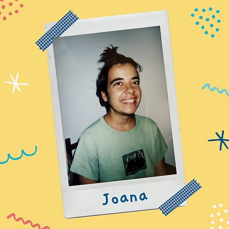 Joana Santos - Collage teacher