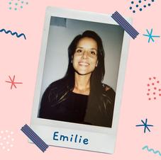 Emilie Delcourt