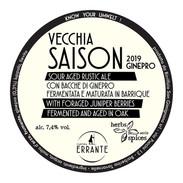 vecchia saison 2019 ginepro - disco spin