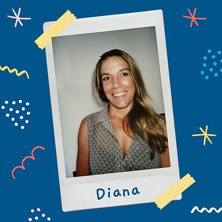 Diana Salcedo - Collage teacher