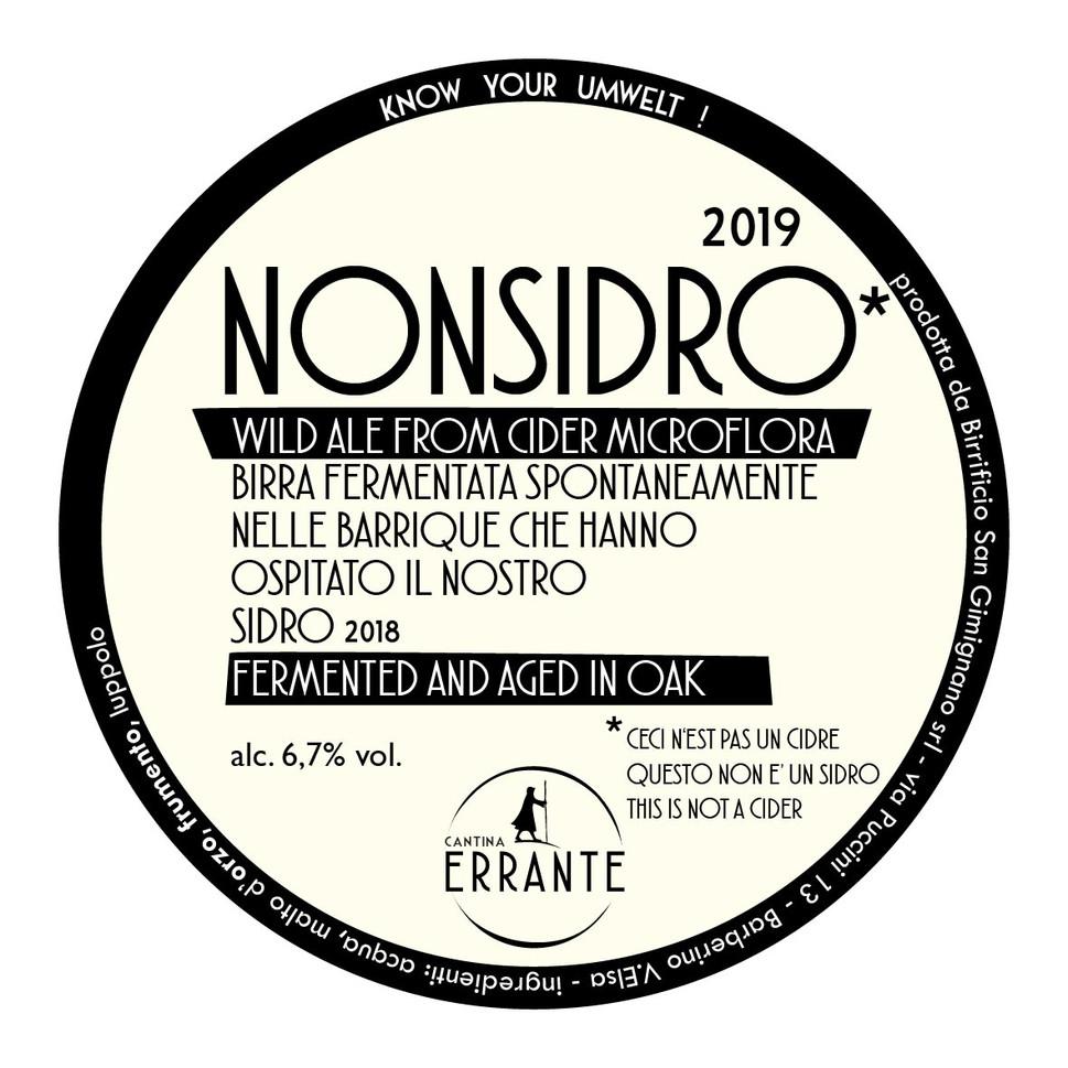 nonsidro '19 - wild