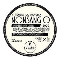nonsangio 2020 - disco spina - 210608-01