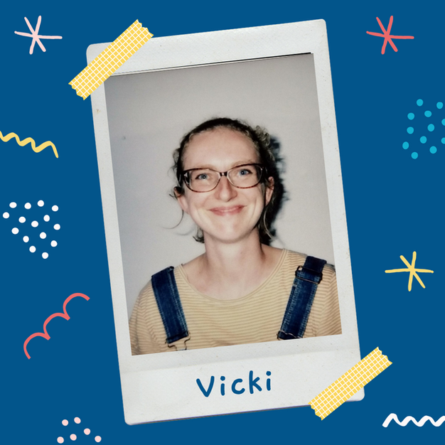 Vicki Robertson