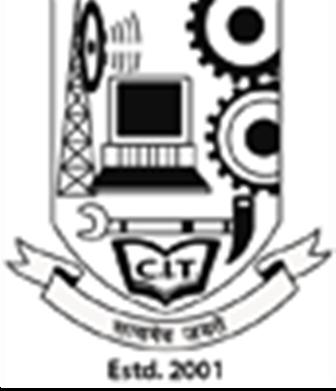 Cambridge IoT, Ranchi