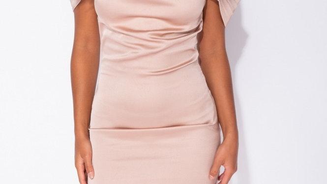 Make Me Blush Dress