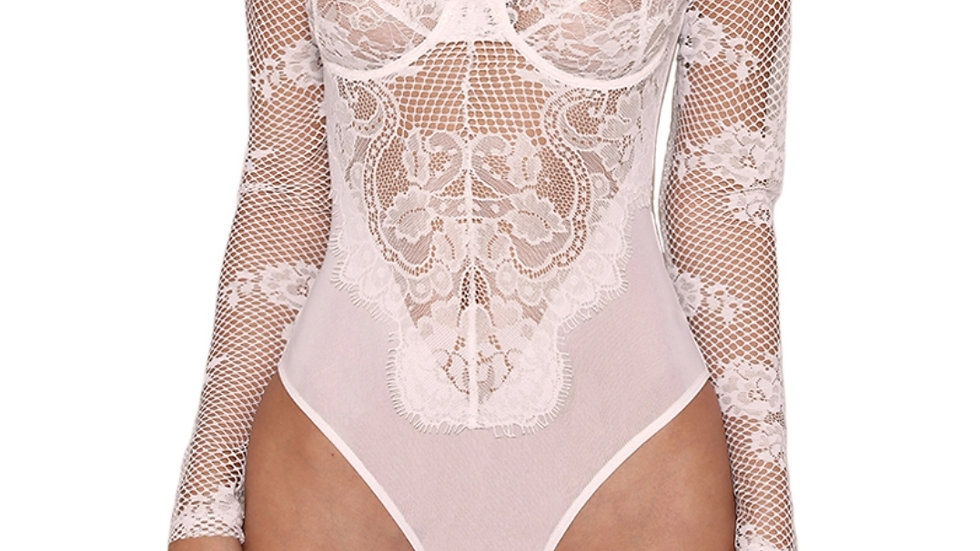 Fully Lace