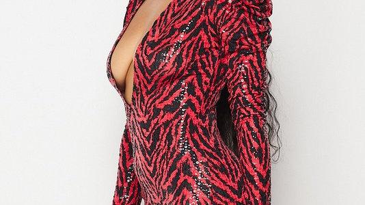 Zone Dress