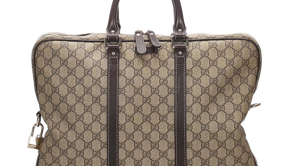 GG Supreme Business Bag