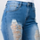 Thumbnail: Rigged Bermuda Jeans