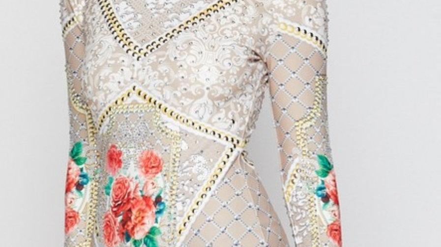 Kingdom Dress