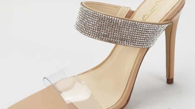 Glam Heel
