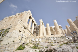 The Mighty Parthenon
