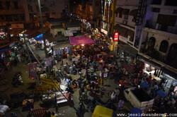 New Delhi Marketplace