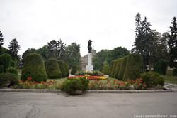 Fort Gardens